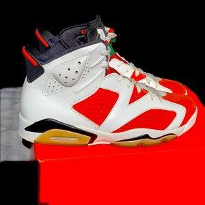 Jordan 6 'Gatorade'